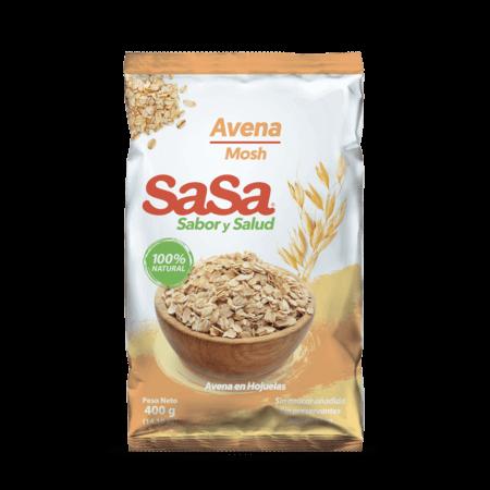 Avena Mosh
